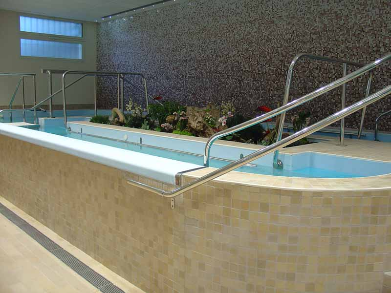 Due r lavorazioni inox - Accessori per piscina ...