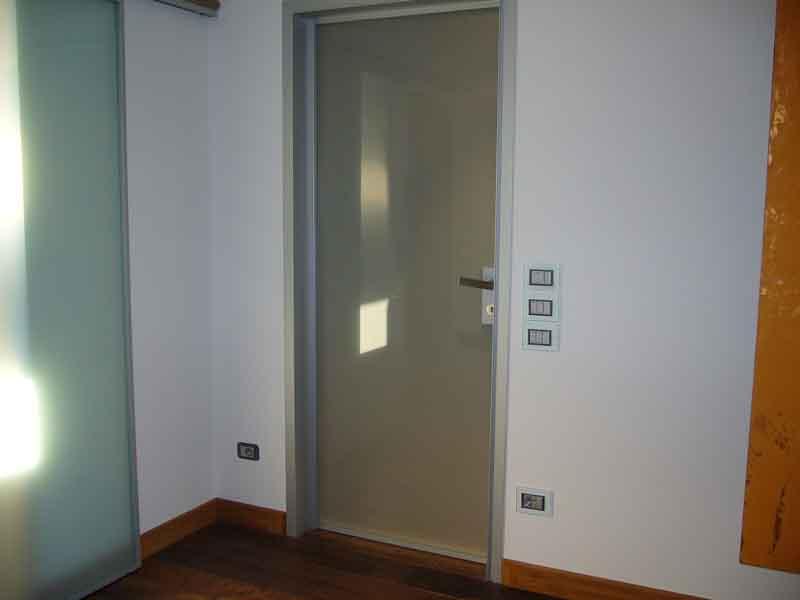 Due r lavorazioni inox - Porte e finestre lissone ...